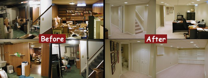 Basement Remodeling Michigan Alluring Basement Finishing  Design & Build Construction  Troy Michigan . Design Inspiration